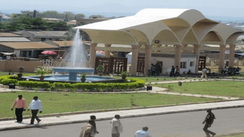 List of courses that is offered by Federal University of Lokoja, Kogi State