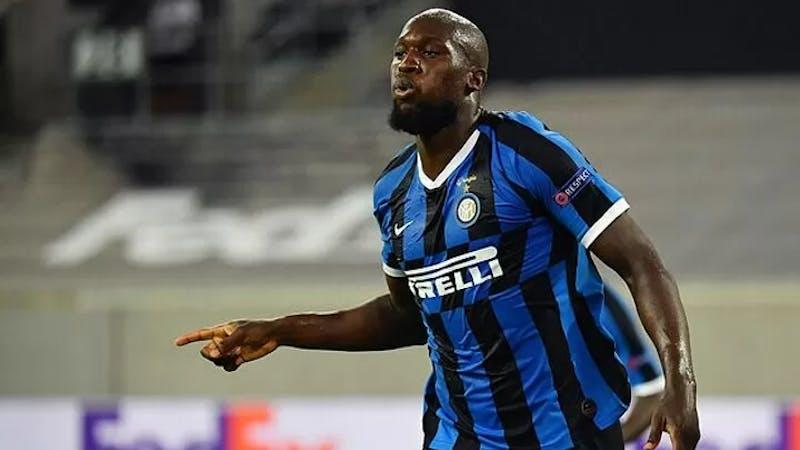 Inter Milan striker Romelu Lukaku set to break a record at the club