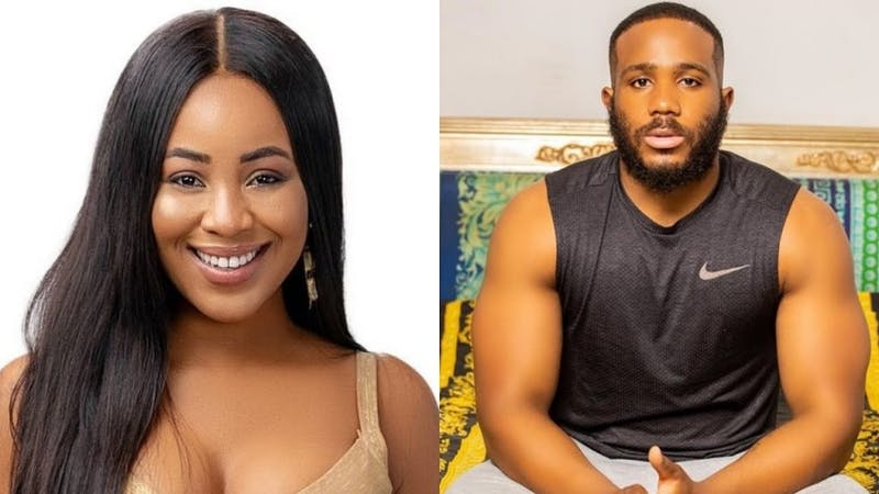 BBNaija Erica and Kiddwaya, Lockdown housemates