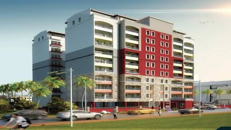 Real estate industry in Nigeria, especially companies that are into office rentals are plagued CEO Report says.