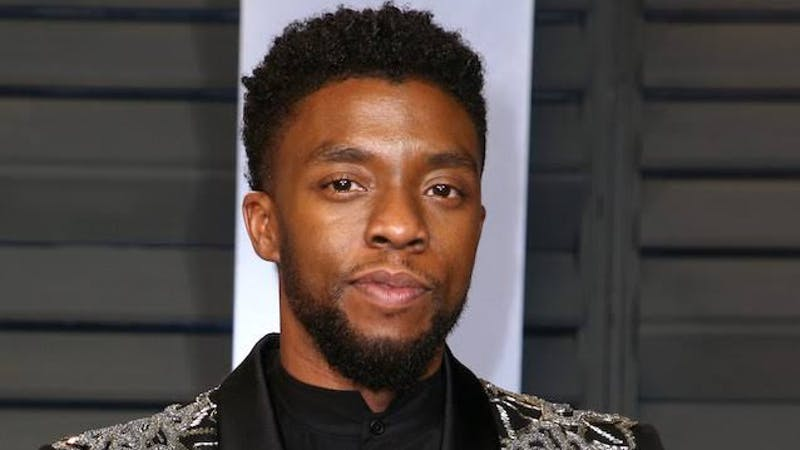 Chadwick Boseman, the legend of Black Panther who died on August 28, 2020 after battling colon cancer for fours