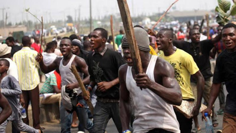Oyo Crisis: What transpired between the Fulanis and the Yorubas at Shasha Market