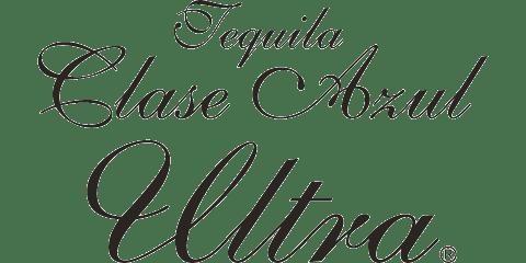 Clase Azul Ultra primary logo