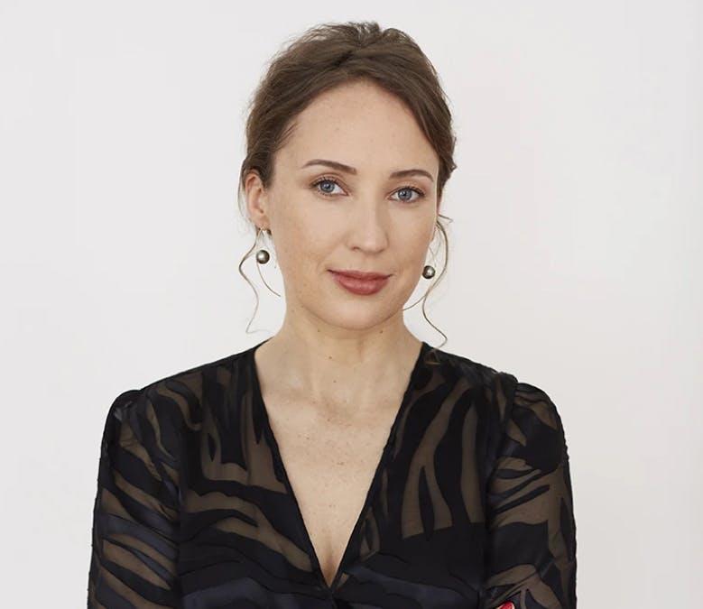 Daniela Karnuts