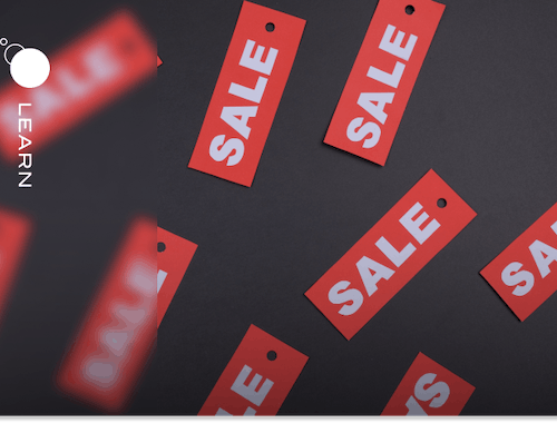 E-commerce sales for Black Friday Cyber Monday