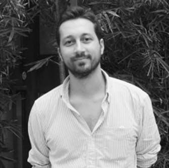 Augustin Ceyrac, easyship co-founder