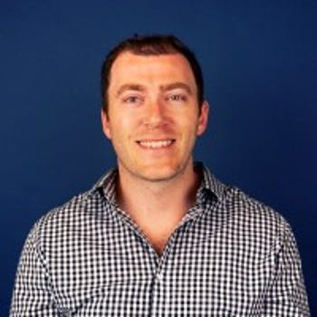 Scott Kramer V.P. Sales and Marketing, Common Thread Collective