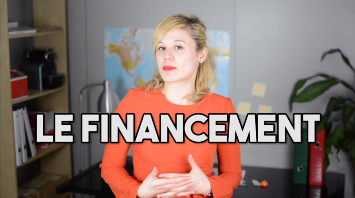 Les Pépins de Clementine: Le Financement Episode 2