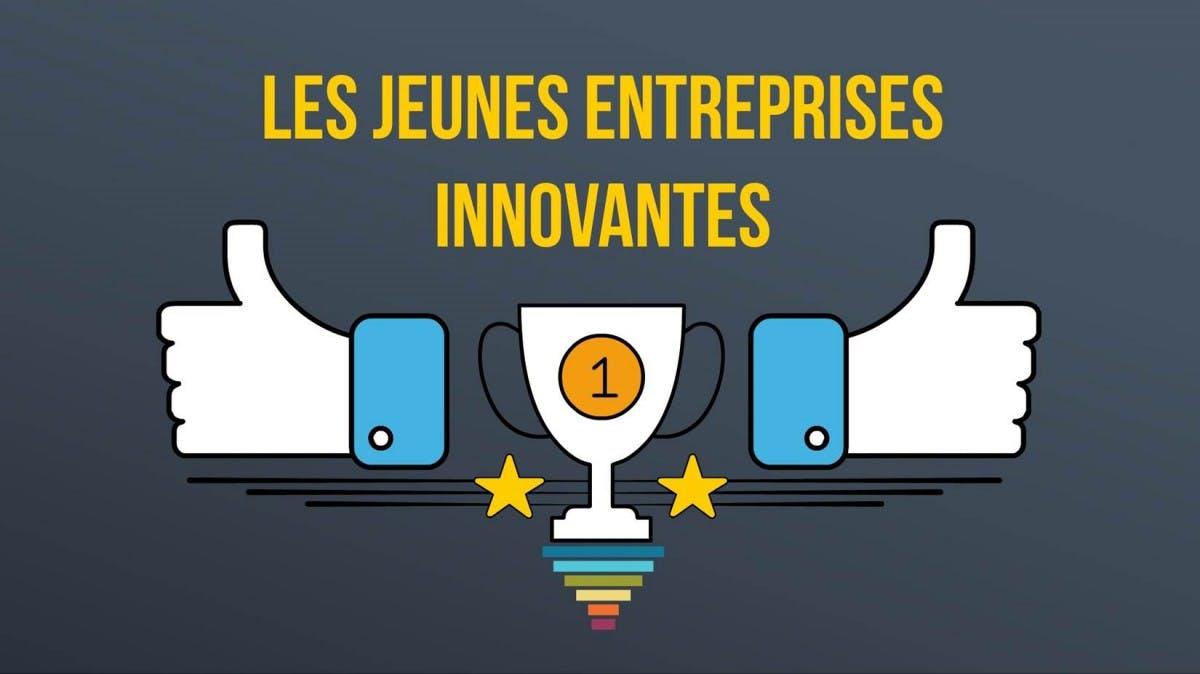 Les Jeunes Entreprises Innovantes (JEI)