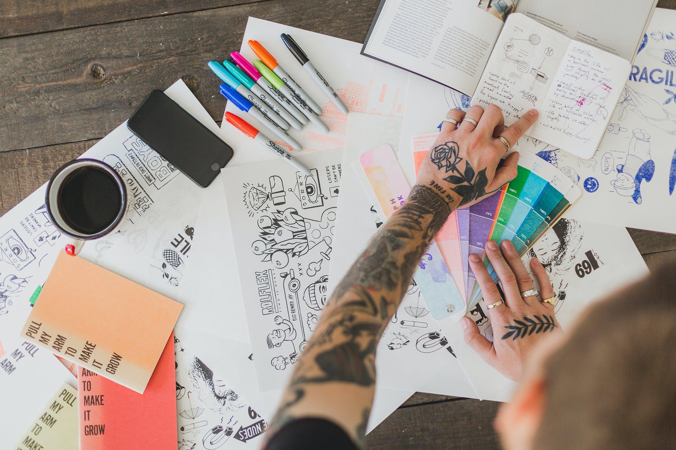 Les 10 erreurs marketing à éviter sur les réseaux sociaux