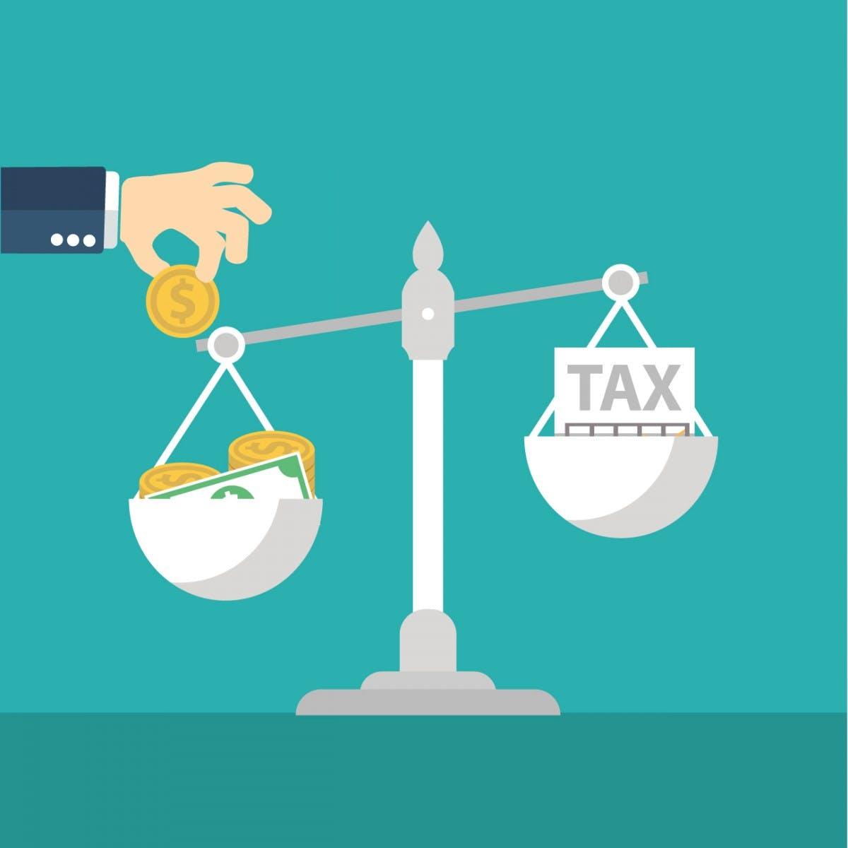 La Taxe sur la Valeur Ajoutée (TVA)