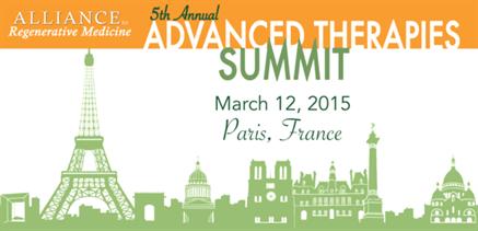 ARM Advanced Therapies 2015