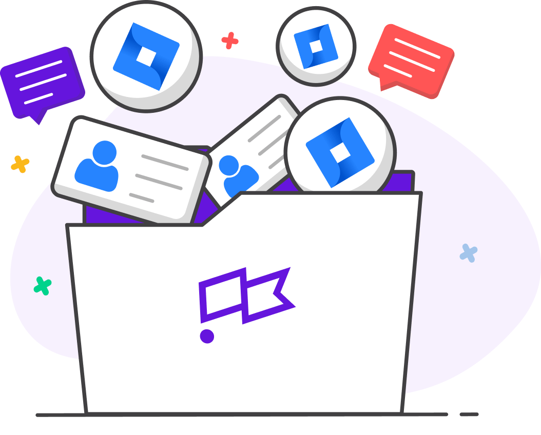 Import JIRA data into Clubhouse