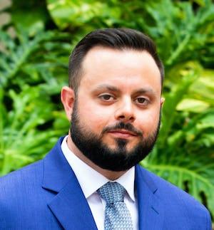Photo of Matt Sheaffer, Guru