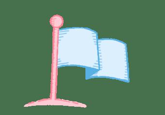 Epics icon illustration