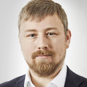 Photo of Mikael Hedberg