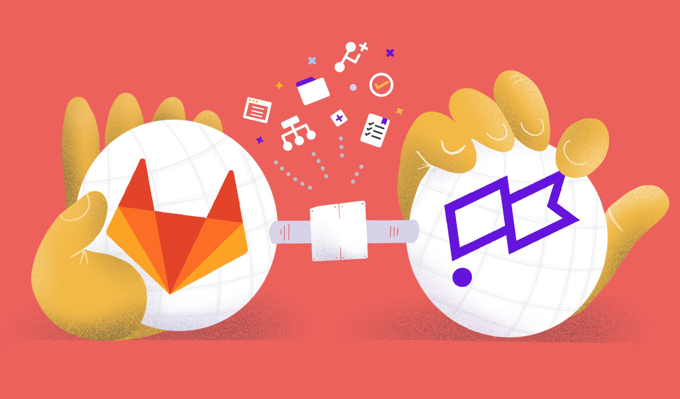 The GitLab and Clubhouse integration is now available!
