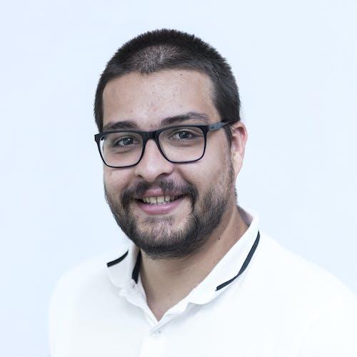 Picture of Rafael Ferreira