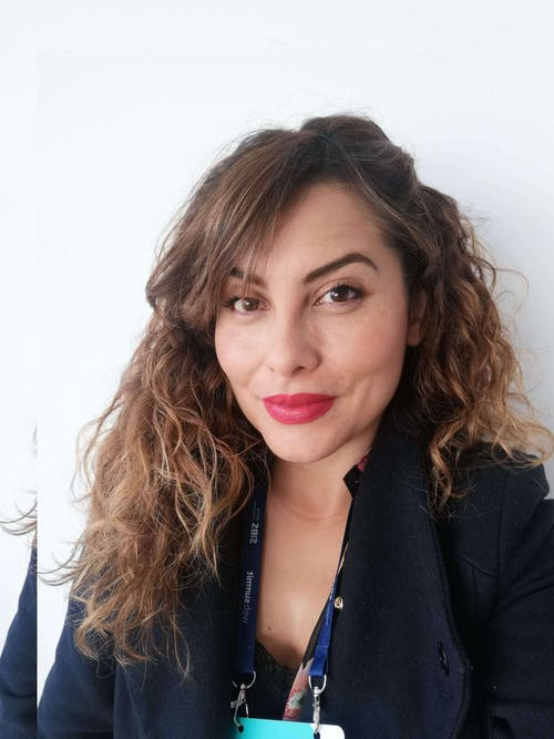 Picture of Désirée Blanchard