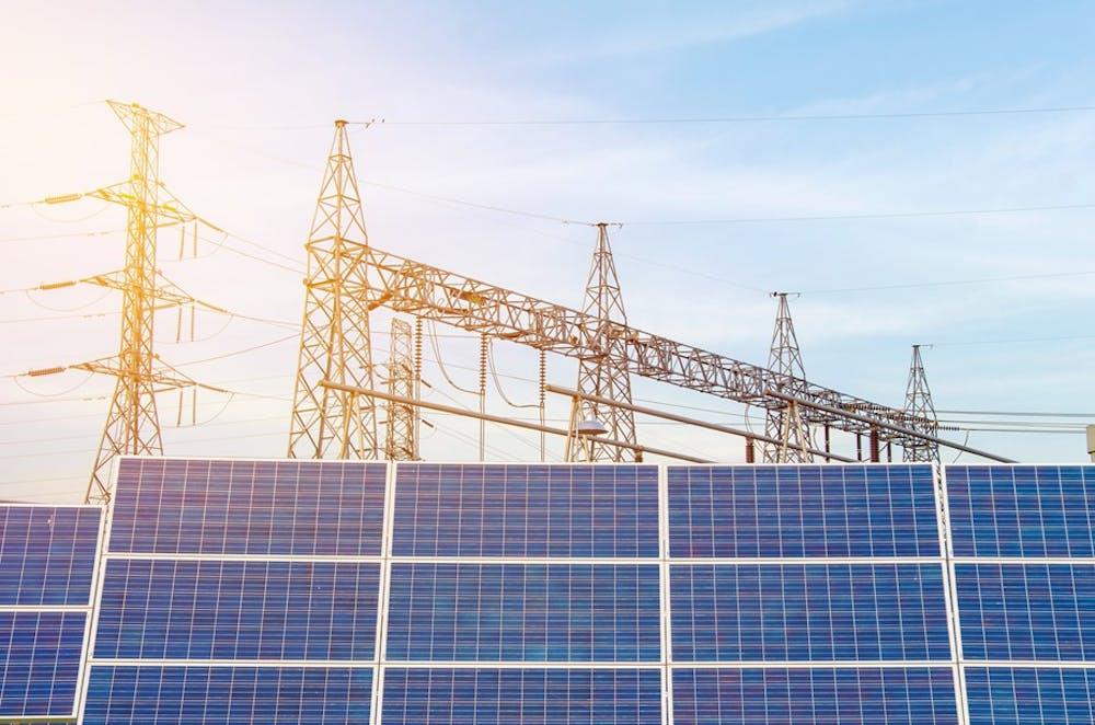 Effiziente Übertragung und Verteilung von erneuerbarem Strom durch Organic-Flow-Batterien