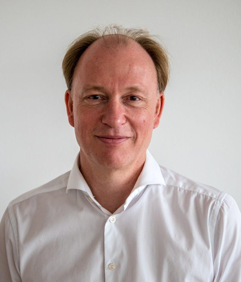 Oliver Mössler