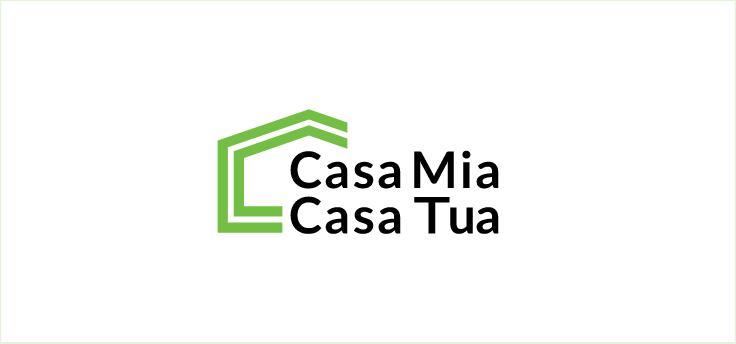 Casa Mia Casa Tua logo