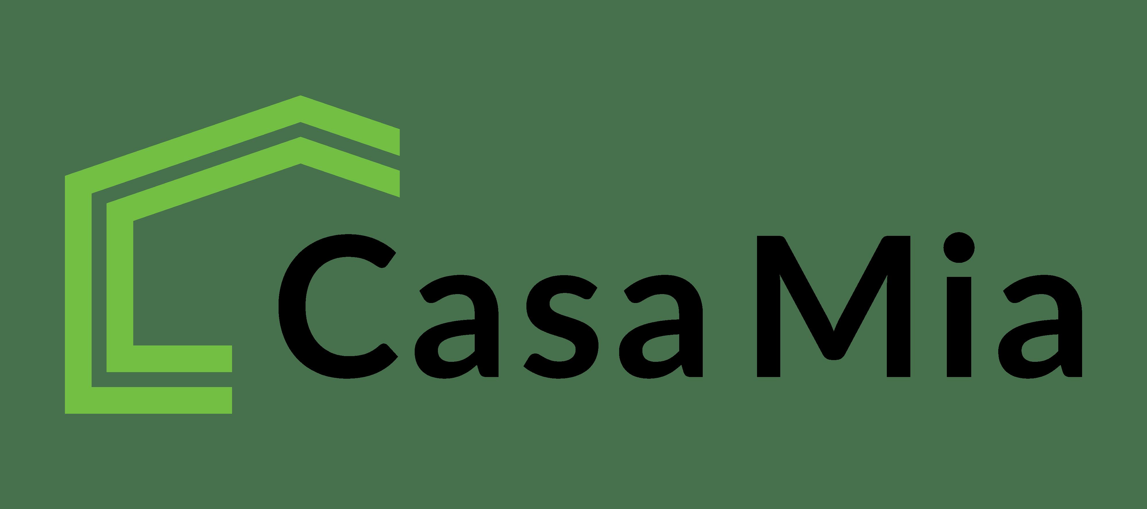 Casa Mia Coliving logo