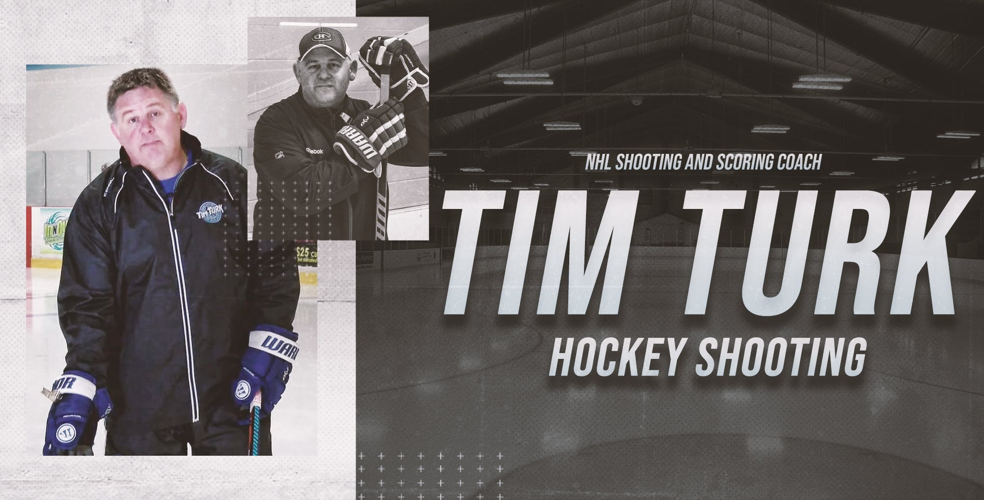 From Humble Beginnings to Highly Respected NHL Shooting Coach – A Sit-down with Tim Turk