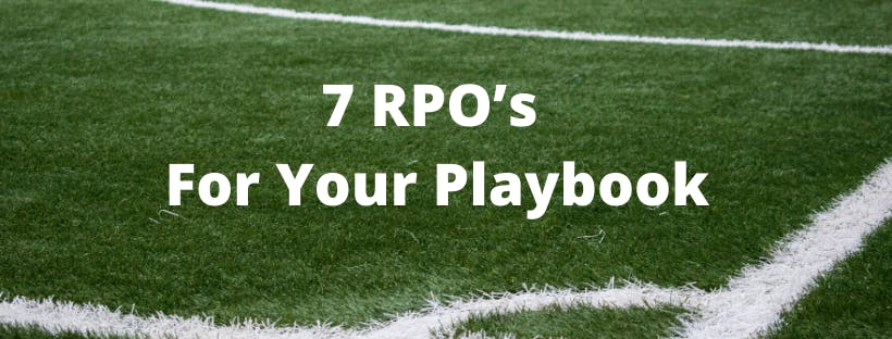 7 RPO's for your playbook