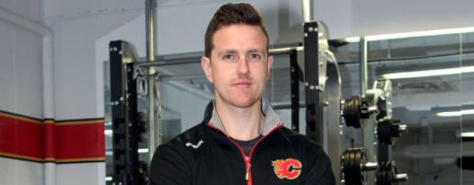 Journey into Strength and Conditioning with NHL athletes to everyday people with Ryan Van Asten: Two time Stanley Cup Champion and Current Calgary Flames Strength and Conditioning Coach
