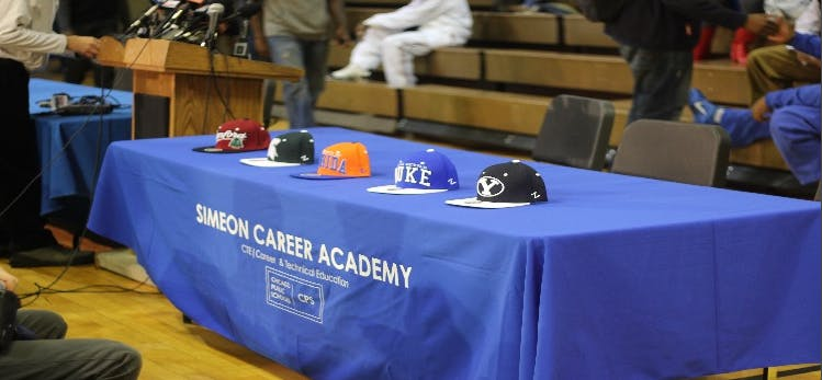 How to Get Recruited for Collegiate Sports