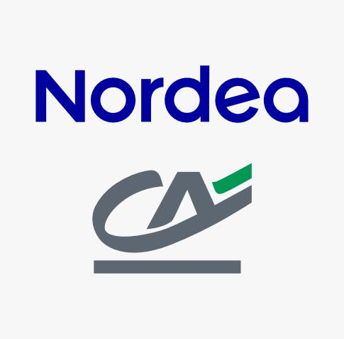 Cobase welcomes Nordea and Crédit Agricole CIB as new investors and strategic partners