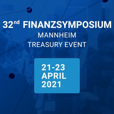 Cobase at the 32nd Finanzsymposium