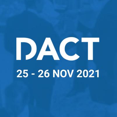 DACT Treasury Event 2021