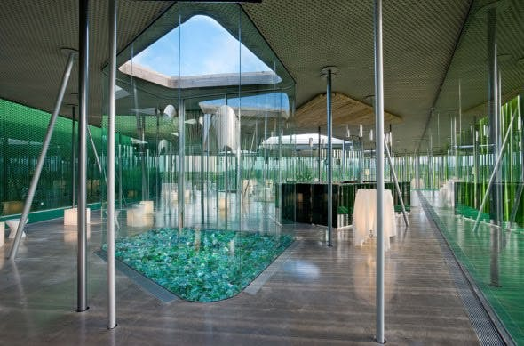 EM Lounge Sport en Ciudad de México