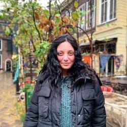 Maria Taxiarchi