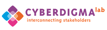 Logo of Cyberdigma