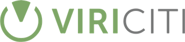 viricity logo