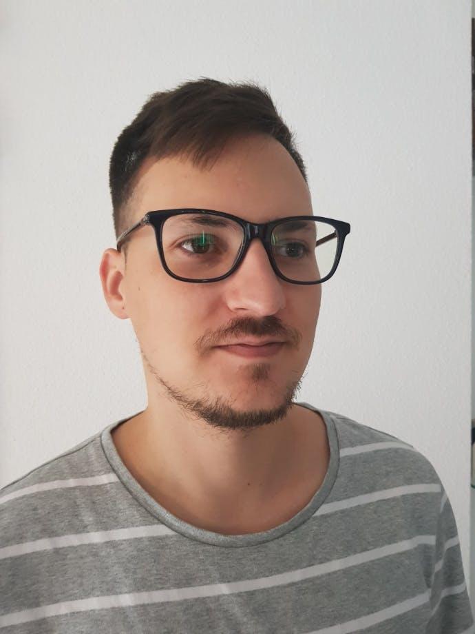 Marius-Patrick Giurca