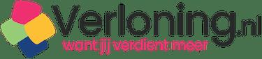 Logo of verloning.nl