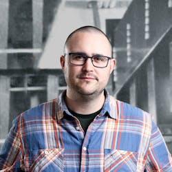 Adam Belton