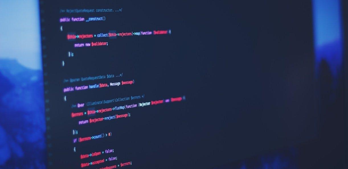 Wat doet een programmeur?