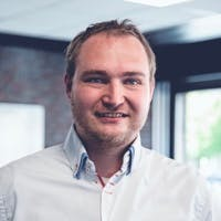Harm-Jan Hazelhorst, Co-founder