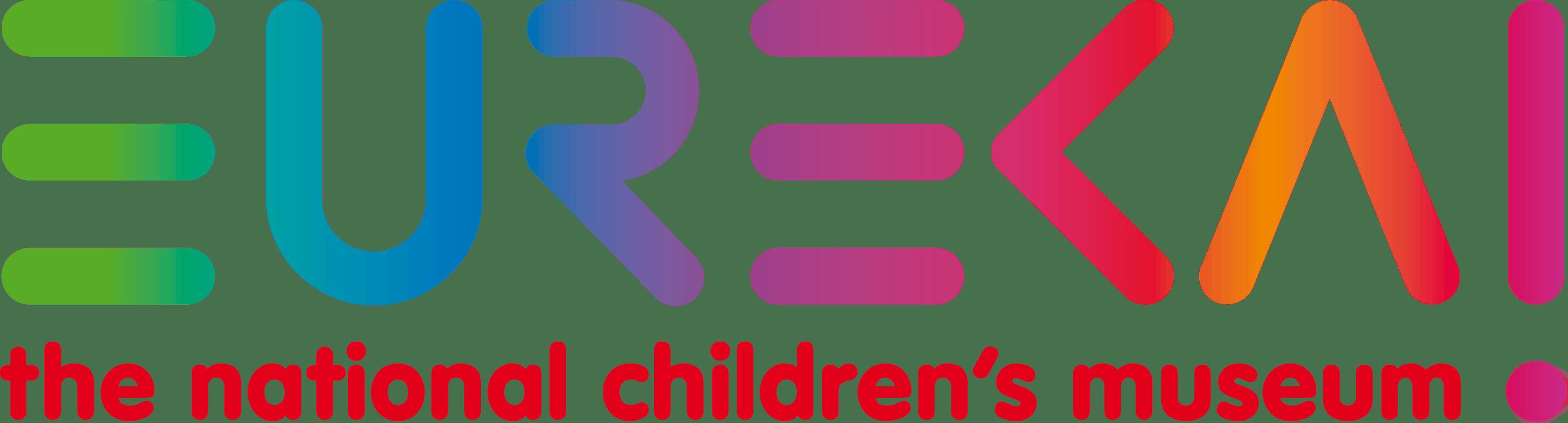 Eureka Childrens Museum logo