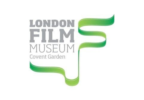 London Film Museum logo