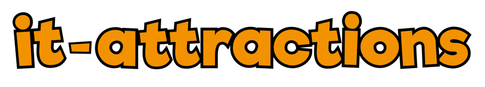 It Attractions logo