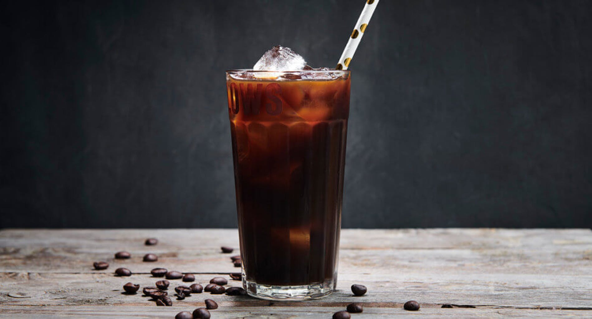 Cold Brew von Coffee Fellows
