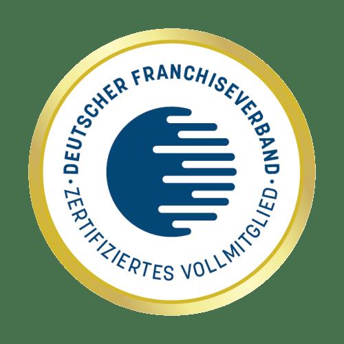 Deutscher Franchise Verband-icon