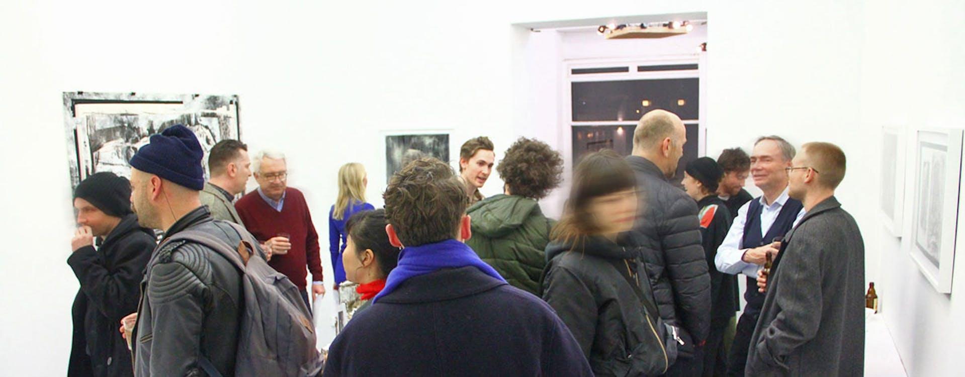 Art Gallery Berlin