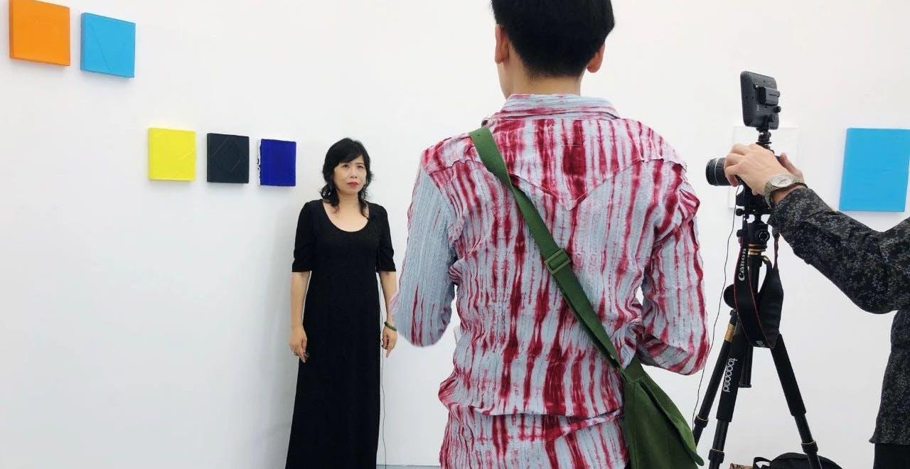 Artist-Residency-Berlin-coGalleries-Artist Interview copyright Berlin China Art